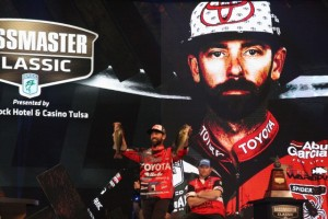 MikeIaconelli2013ClassicInDepthDayThreeFish