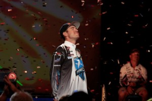Jacob Wheeler after the Confetti