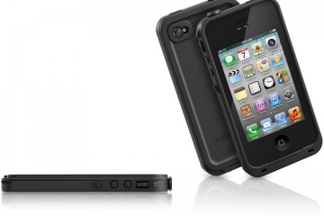 Lifeproof Hard Case
