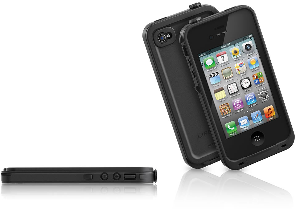 Lifeproof Your Phone Against Outdoor Accidents Advanced Angler Bass Fishing News Bassmaster