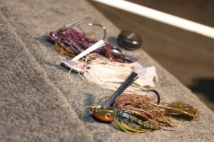 Swim Jig Primer- Jigs on Display