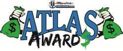 T-H Marine Atlas Awards logo