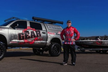 Britt Myers Signs with Gear Alloy