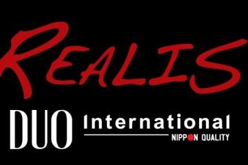 Duo Lures Realis Logo