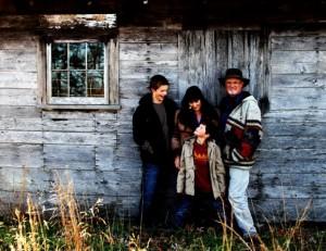 Melissa Clunn Family Barn