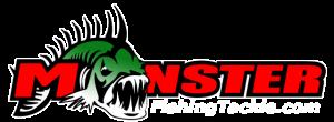 MonsterFishingTackle Logo (Custom)