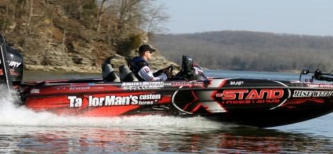 Bradley Roy Boat