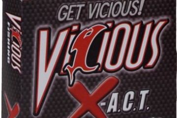 Vicious X-ACT Tackle the Storm