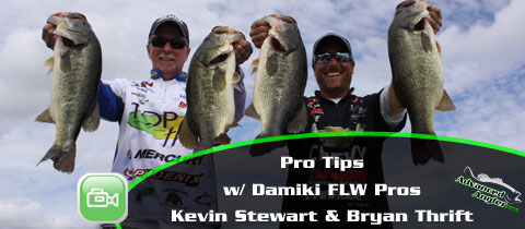 Damiki-ProTips-Bryan-Thrift-and-Kevin-Stewart-MainImage