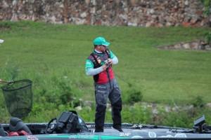 Fred Roumbanis Grand Lake Hookset