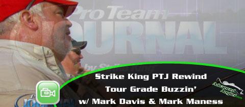 StrikeKingPTJRewind-Mark-DavisMark-Maness-Buzzin
