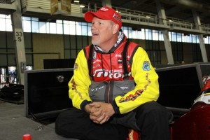 Boyd Duckett Bassmaster Classic Media Day - photo by Dan O'Sullivan