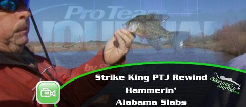 StrikeKingPTJRewind-Hammering-Alabama-Slabs
