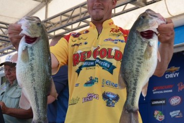 Todd Hollowell Joins Vicious Pro Staff