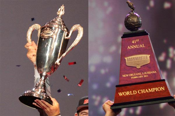 Bassmaster Classic Trophy Bing Images