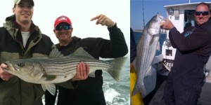 2011 Boston Striper Outing