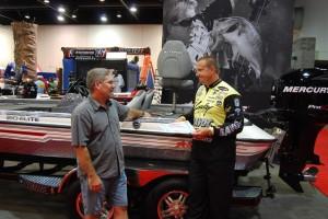 Bryan Hinton Meets Skeet Reese