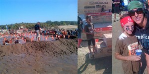 Down and Dirty Mud Run