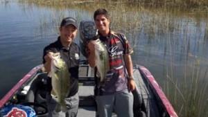 Jarrett Edwards and Justin Kerr Big Fish