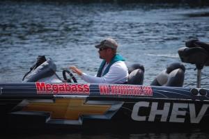 Luke Clausen Boat