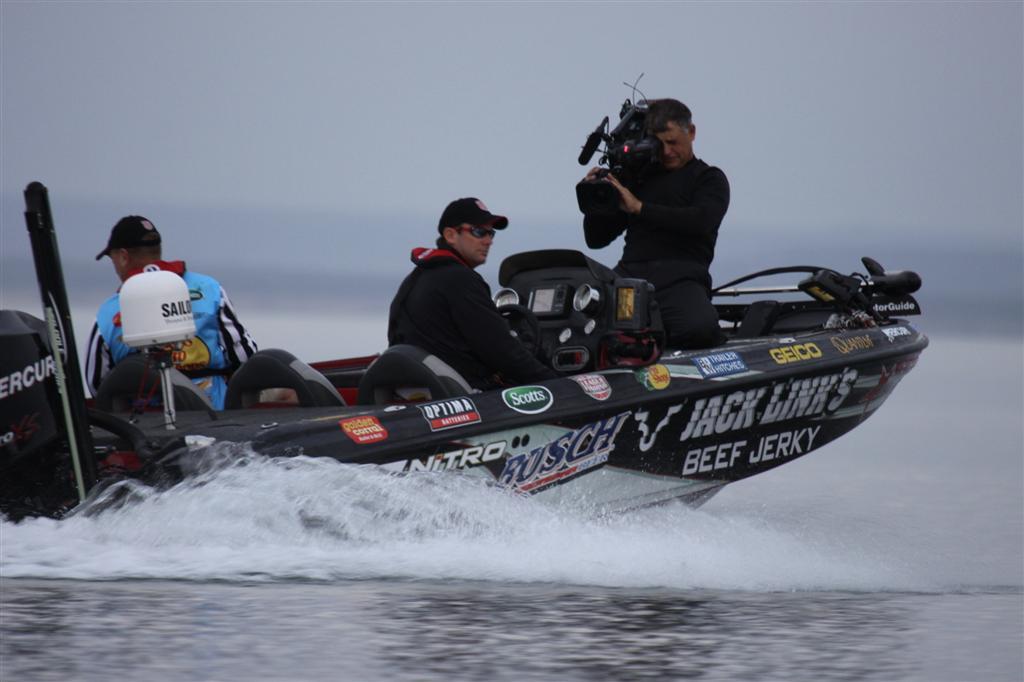 Major League Fishing – A Perspective | Advanced Angler ...