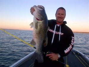SkeetReeseAmistad10-pounder11-11-2011