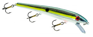 Wildshiner_Chrome Sexy Shad