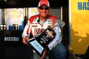 David Kilgore Wins Southern Open at Smith Lake