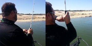 Reel Setting with Spinning Gear Will Land More Fish for You