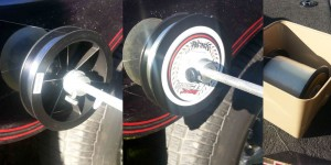 Use these Line Spooling Tricks to Get the Best Results