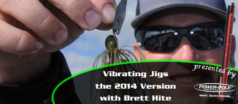 Vibrating Jigs with Brett Hite – 2014 Version