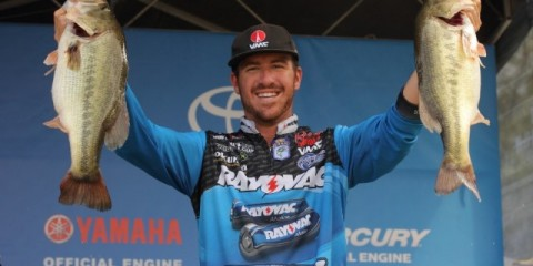 Elite-Series-Bass-Fest-2014-Day-Two-Leader-Jacob-Wheeler-photo-by-Seigo-Saito-Bassmaster