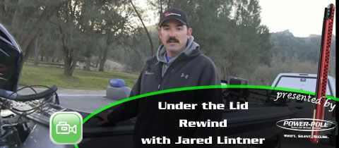 Under the Lid Rewind – Jared Lintner – circa 2012
