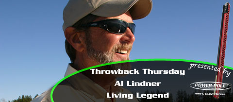Throwback Thursday – Al Lindner – Living Legend