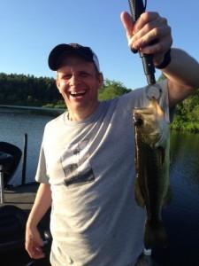 Happy We Love to Fish Angler (7)