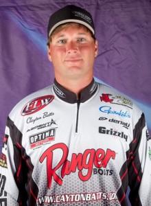 Clayton Batts