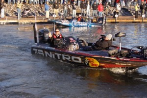 Kevin VanDam - The Best Angler Ever - photo by Dan O'Sullivan