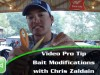 Video Pro Tip – Hardbait Modifications with Chris Zaldain