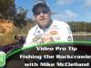 Video Pro Tip – Mike McClelland Fishing the SPRO Rockcrawler Crankbait