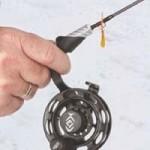 13 Fishing Ice Rod