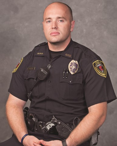 Dating website for police officers-in-Springfield