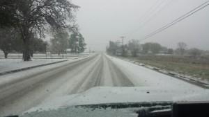 James Niggemeyer - Texas Snow