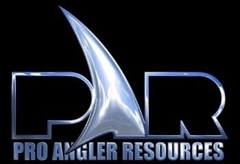 Pro Angler Resources Logo