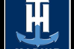 T-H Marine Beveled