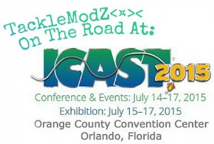 TackleModZ - Preparing for ICAST