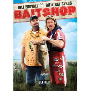 Bait Shop Movie Cover