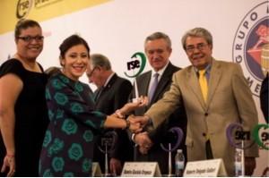BRP Mexico Facility Wins Award
