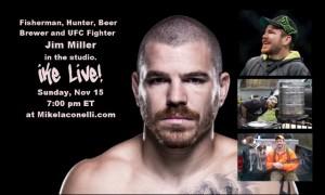 Ike Live - Jim Miller - Nov 15 2015