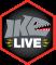 Ike Live Logo