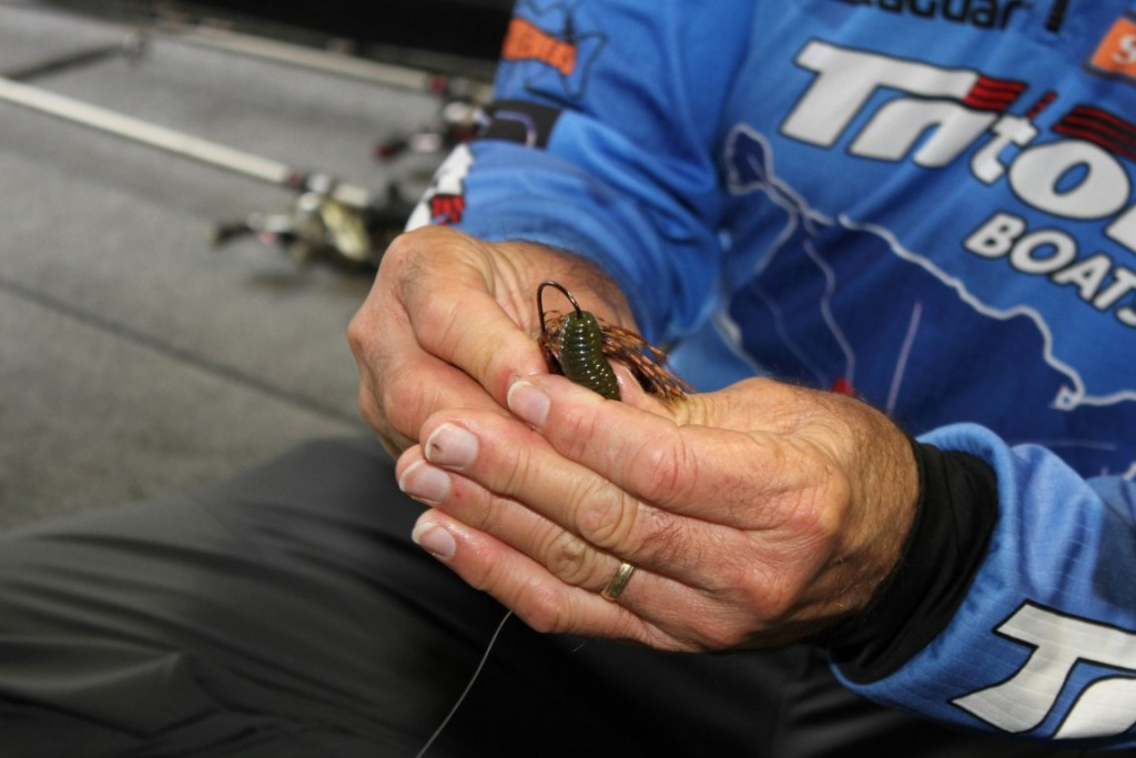 10 Seaguar Hookpoints - Shaw Grigsby Rigging Jigs
